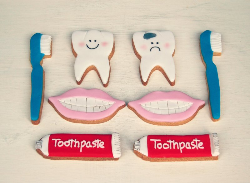 Dental Biscuits 1