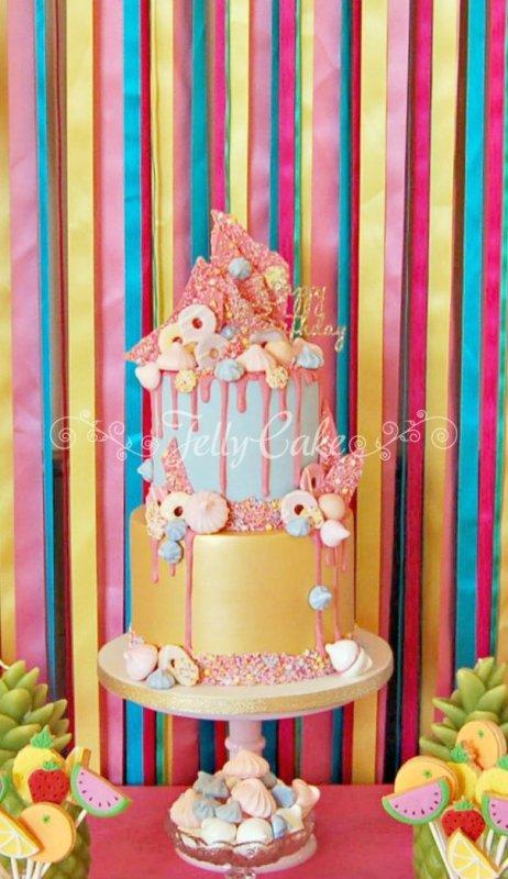 11bday cake 4a