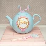 Teapot 1a