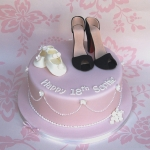 booties-and-shoes-cake