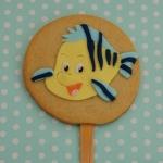 flounder-biscuit