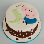 george-pig-birthday-cake