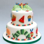 hungry-caterpillar-cake