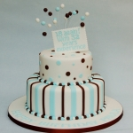 stripy-birthday-cake
