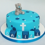 teddy-christening-cake