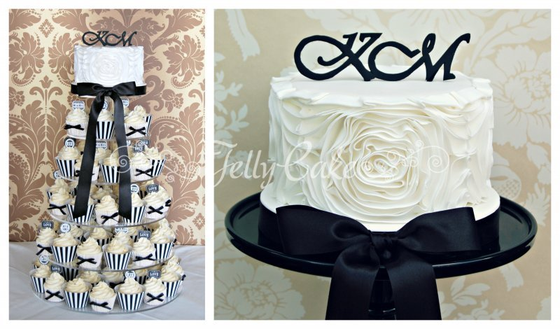 ruffles-and-bow-cupcake-tower-collage