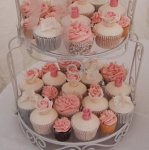 ivory-and-pink-wedding-cupcake-tower