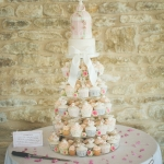 pink-birdcage-wedding-cupcake-tower