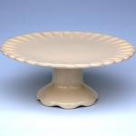 cream-crimped-pedestal-stand