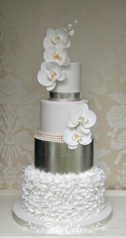 Wedding Cakes Jellycake