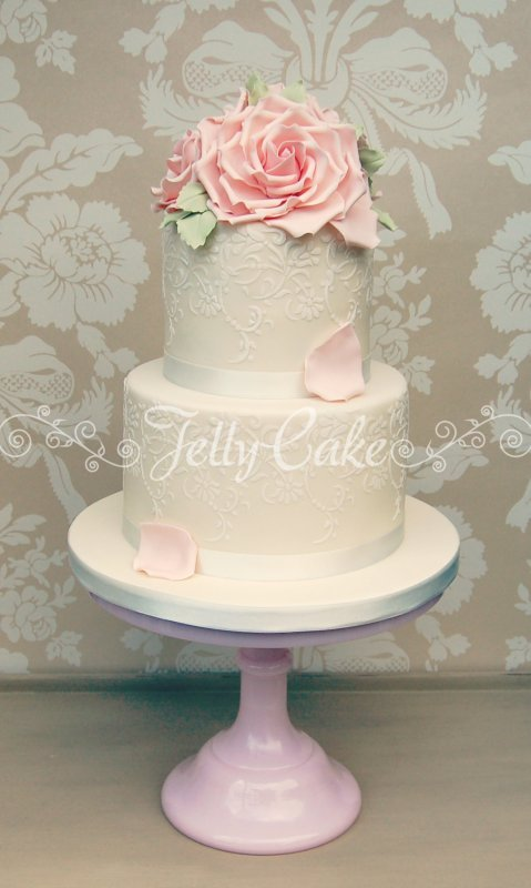 wedding cakes jellycake. Black Bedroom Furniture Sets. Home Design Ideas
