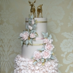 Blush Ruffles and Roses WC 1 - Logo
