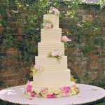 Buttercream 5 Tier 9c