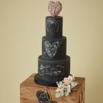 Jelly Cake - Chalkboard