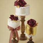Jelly Cake - Marsala