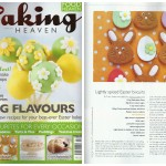 Baking Heaven Spring 2013