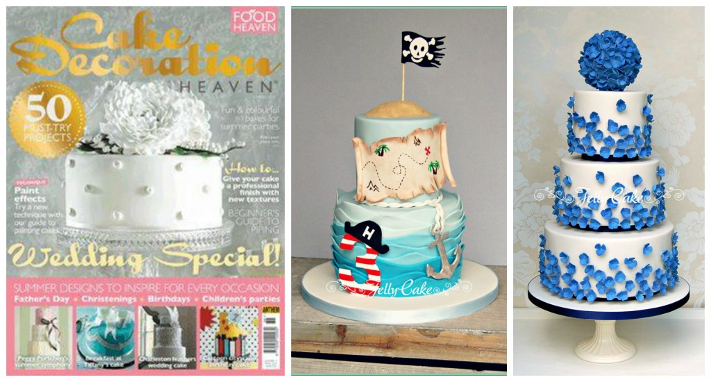 Cake Dec Heaven Summer 15 Collage