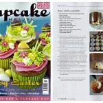 Cupcake Heaven Spring13 Collage