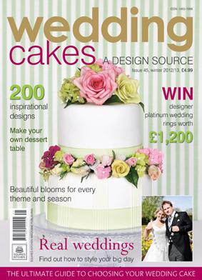 Cake designer magazine