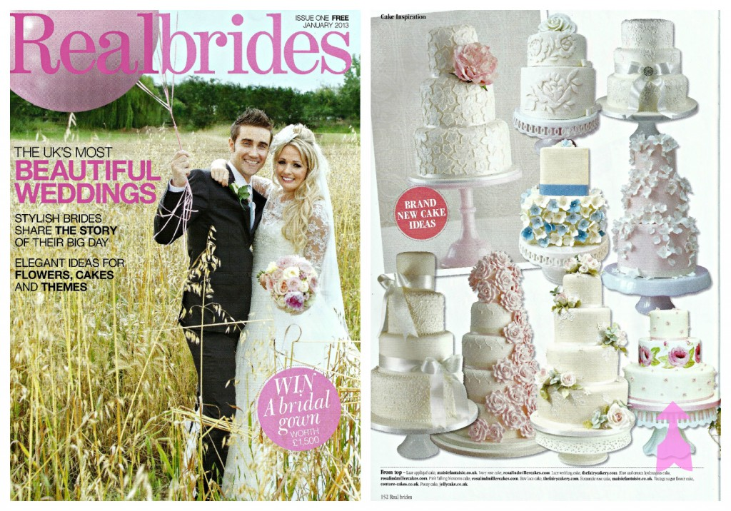 Real Brides Jan13 Collage