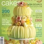 Wedding Cakes – Spring13