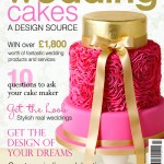 Wedding Cakes – Summer13