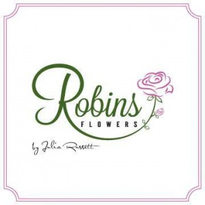 robins flowers