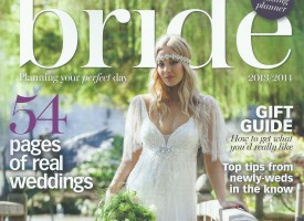 Cotswold Bride 1314 Cover
