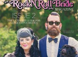 RnR Bride Issue 2 - cropped