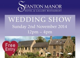 Stanton Manor Wedding Show 02.11.14 cropped