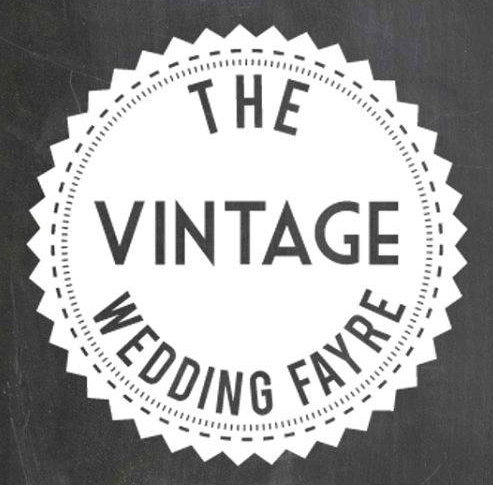 VINTAGE WEDDING FAYRE cut