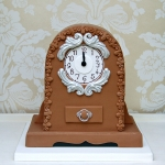 Mantle Clock 1