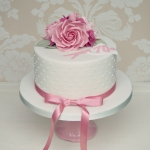 Pink Rose 70th 1a