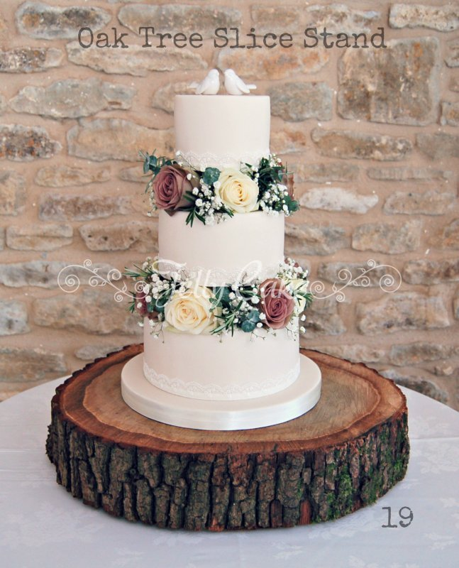 hire wedding cake stands uk to hire jellycake 15247