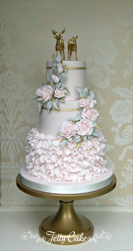 wedding cakes uk wedding cakes jellycake 25818