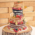 Autumn Naked Cake 1a