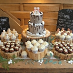 Cake Table 3