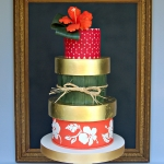 caribbean wedding cake makers uk wedding cakes jellycake 12394